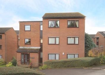 Thumbnail 2 bed flat for sale in Whinfell Court, Sheffield, South Yorkshire