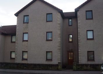 Thumbnail 2 bed flat to rent in Lumphinnans, Cowdenbeath, Fife