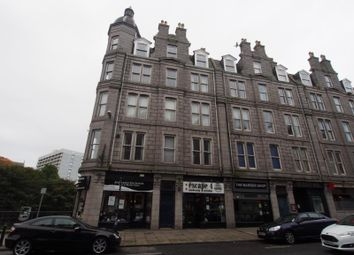 Thumbnail 2 bed flat to rent in Rosemount Viaduct, Aberdeen