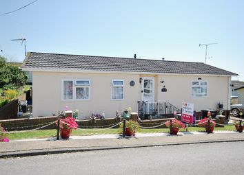 Thumbnail 2 bed detached house for sale in West Avenue, Althorne, Chelmsford