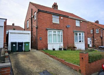 Thumbnail 2 bed semi-detached house for sale in Rochester Gardens, Dunston, Gateshead