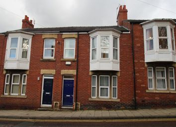 Thumbnail 4 bed terraced house to rent in Providence Row, Durham