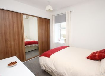 Thumbnail 2 bedroom flat to rent in Townhead Street, Strathaven