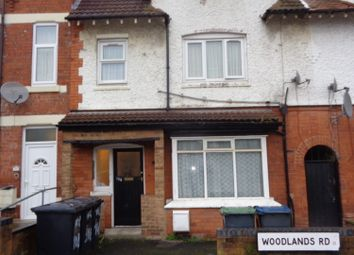Thumbnail 1 bed flat to rent in Woodlands Rd, Sparkhill Birmingham