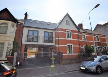 Thumbnail 2 bed flat to rent in Pen-Y-Lan Road, Cardiff