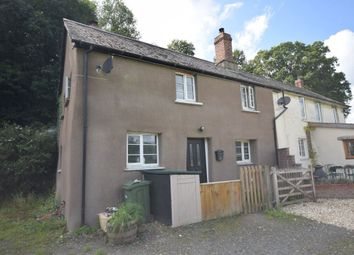 Thumbnail 3 bedroom cottage to rent in Ford Cottages, Umberleigh, Devon