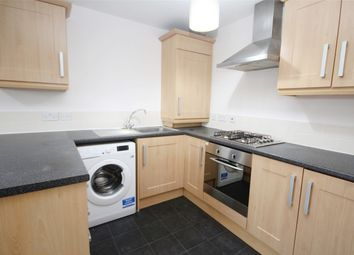 Thumbnail 2 bed flat to rent in St Ambrose Court, Boswell Avenue, Warrington