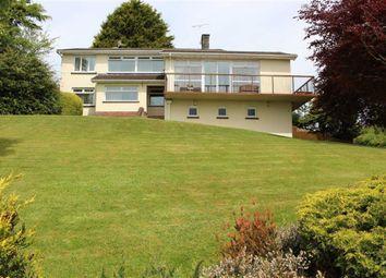 Thumbnail 3 bedroom detached house for sale in Westport Avenue, Mayals, Swansea
