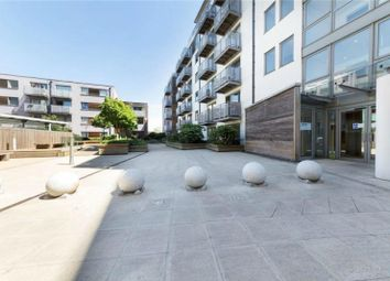 Thumbnail 1 bed flat for sale in Alaska Building, Deals Gateway, Deptford, London