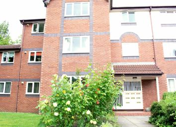 Thumbnail 2 bed flat to rent in The Hollies, Off Eccles Old Road, Salford