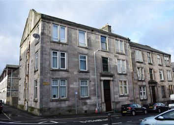 Thumbnail 2 bed flat for sale in Flat 2/2, 28, Patrick Street, Greenock, Renfrewshire