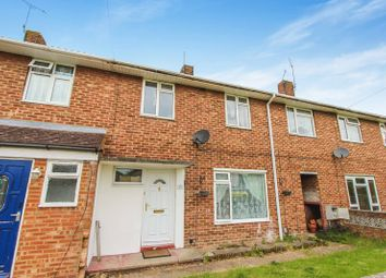 Thumbnail 4 bedroom terraced house for sale in Mansel Road East, Southampton