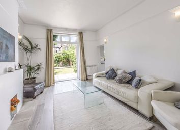 Thumbnail 3 bed flat for sale in Chichele Road, London