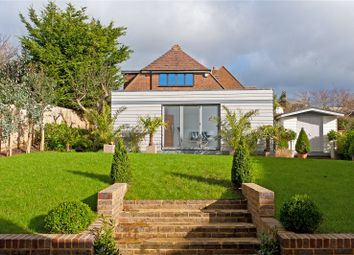 Thumbnail 5 bed detached house for sale in Tongdean Avenue, Hove, East Sussex