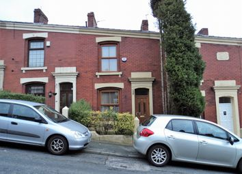 Thumbnail 2 bed terraced house for sale in Langham Road, Blackburn