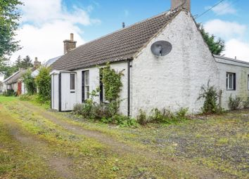 Thumbnail 3 bed semi-detached bungalow for sale in Roundyhill, Forfar