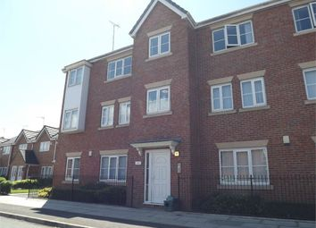 Thumbnail 2 bed flat to rent in Whittington House, Beach Road, Litherland, Liverpool