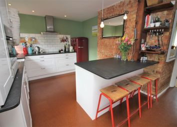 Thumbnail 3 bed flat for sale in Bolster Grove, Alexandra Park