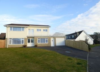 Thumbnail 4 bed property to rent in South Western Crescent, Parkstone, Poole