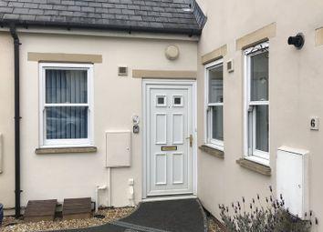 Thumbnail 2 bed mews house to rent in Kingston Mews, Florence Road, Taunton