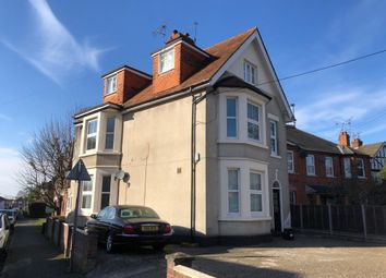 Thumbnail 1 bed flat for sale in Flat 4, 42 Frimley Road, Camberley, Surrey