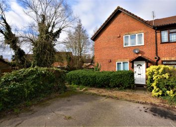 Thumbnail 1 bed property for sale in Haig Drive, Cippenham, Slough