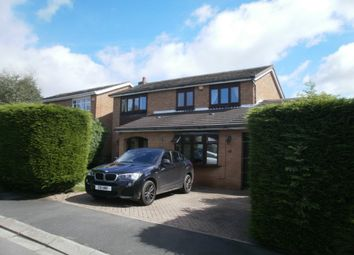 Thumbnail 4 bed detached house to rent in Maidstone Drive, Marton-In-Cleveland, Middlesbrough TS7, Middlesbrough,