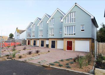 Thumbnail 5 bed end terrace house for sale in Seaview Terrace, Shore Close, Sheerness