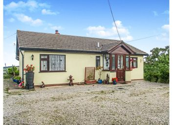 Thumbnail 2 bed detached bungalow for sale in Cilgwyn Road, Colwyn Bay