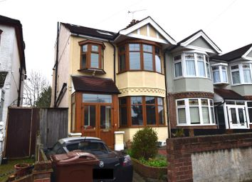 4 bed semi-detached house for sale in Morley Road, Chadwell Heath, Romford RM6