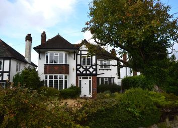 Thumbnail 4 bed detached house for sale in Codsall Road, Tettenhall, Wolverhampton