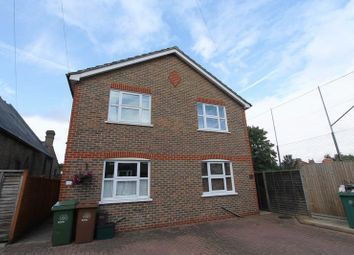 Thumbnail 2 bed semi-detached house for sale in Longfellow Road, Worcester Park