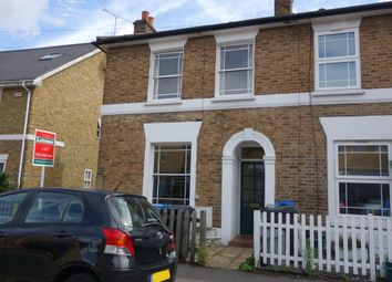 Thumbnail 4 bedroom semi-detached house to rent in Southsea Road, Kingston