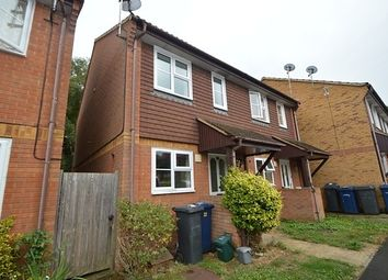 Thumbnail 2 bed property to rent in Woodpeckers, Milford, Godalming