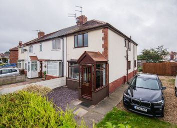 Thumbnail 3 bed terraced house for sale in Ribble Avenue, Southport