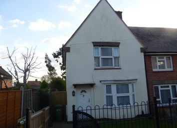 Thumbnail 3 bed property to rent in Jubilee Crescent, Wellingborough