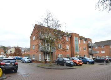 Thumbnail 2 bed flat for sale in Mandarin Street, West Hunsbury, Northampton
