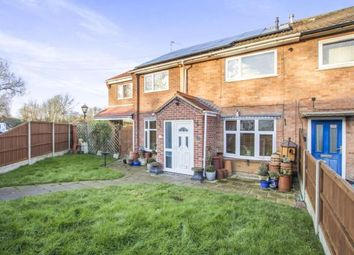 Thumbnail 4 bed semi-detached house for sale in Kinross Avenue, Leicester