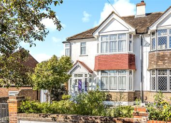 3 bed semi-detached house for sale in Pine Avenue, West Wickham BR4