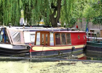 1 bed houseboat for sale in Wenlock Basin, Wharf Road, Islington N1
