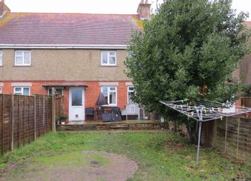 Thumbnail 4 bed terraced house to rent in Waverland Terrace, Gillingham, ., Dorset