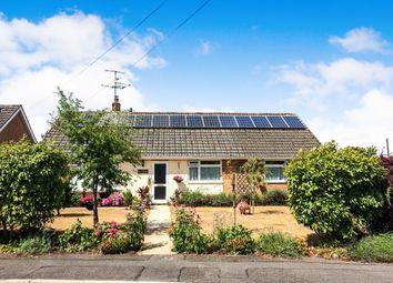 4 bed detached bungalow for sale in Squarey Close, Downton, Salisbury SP5