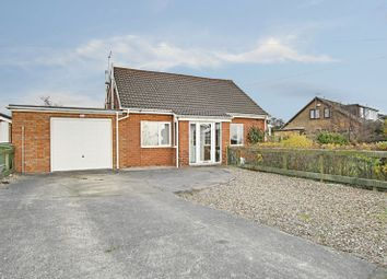 Thumbnail 4 bed detached bungalow for sale in Hooks Lane, Thorngumbald, Hull