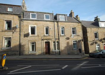 Thumbnail 3 bed maisonette to rent in 108 Scott Street, Galashiels
