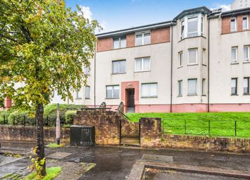 Thumbnail 2 bed flat for sale in Galloway Street, Springburn, Glasgow