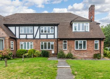 2 bed maisonette for sale in Rectory Close, Stanmore HA7