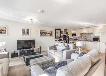 Thumbnail 3 bed flat for sale in Reading Road, Winnersh