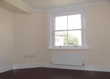 Thumbnail 1 bedroom maisonette to rent in Suntrap Gardens, Sea Front, Hayling Island