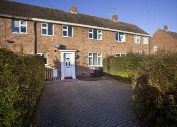 Thumbnail 3 bedroom terraced house to rent in 21 Bramham Road, York