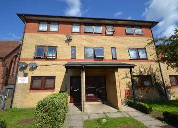 Thumbnail 2 bedroom flat to rent in Haydon Road, Dagenham